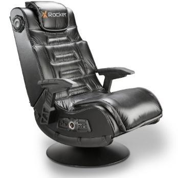 Chair designed for gaming